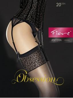 Сексуальные чулки под пояс Fiore ANTERA 20den