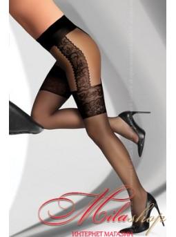 Колготки Agniska 20 den black Livia Corsetti Fashion03706005