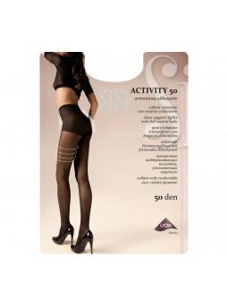 Моделирующие колготки Sisi Activity 50