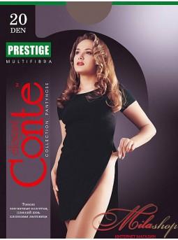 Элегантные колготки Conte PRESTIGE 20den
