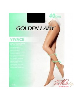 Колготки Golden Lady vivache 40 den