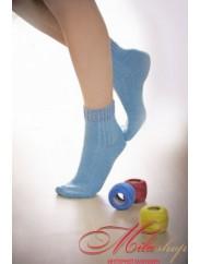 Женские носки из ангоры Anabel Arto 03631