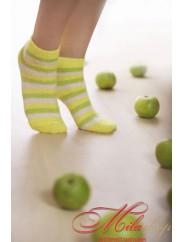 Женские носки из микрофибры Anabel Arto 03722