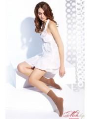 Тонкие эластичные носки Anabel Arto Parte CALZINO 40den