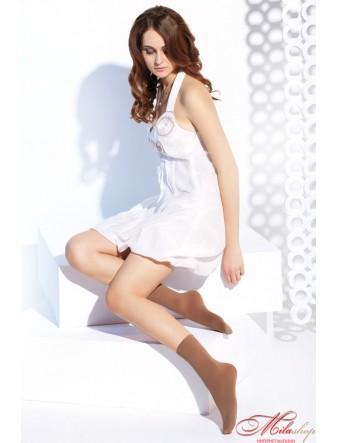 Тонкие эластичные носки Anabel Arto Parte CALZINO 20den