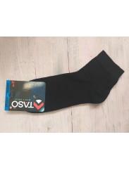 Мужские хлопковые носки Taso S102