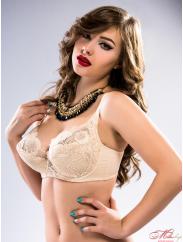 Бюстгальтер Diorella fashion 61762 комфорт для большой груди