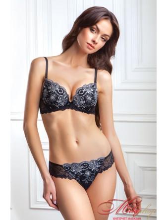 Роскошный комплект с вышивкой Jasmine Lingerie 1118/22 Dova-2208/22 Frances