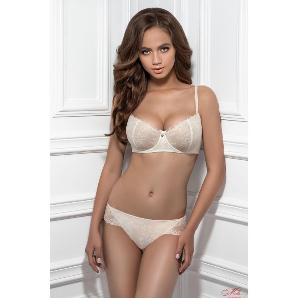 Классический комплект Jasmine lingerie 1405/55 ALEX + 2520/55 Xenia