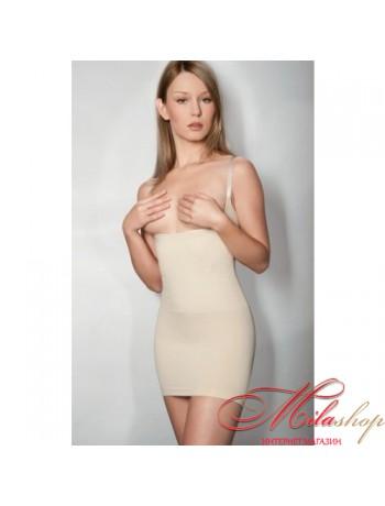 Корректирующие безшовное платье Mitex Elite Form