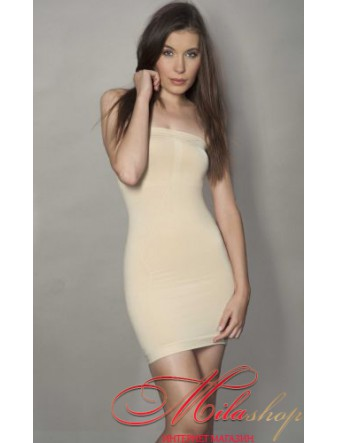 Корректирующие безшовное платье Mitex Elite Tube