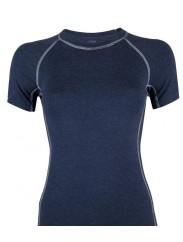 Женская футболка 17-фжо