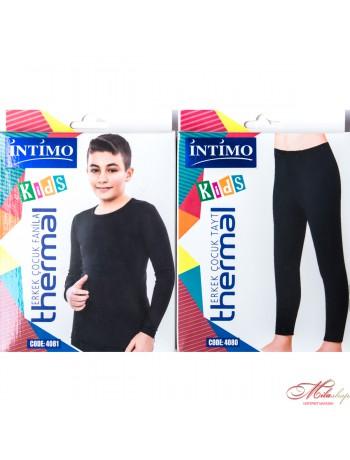 Детский термо-костюм Intimo 4080/4081