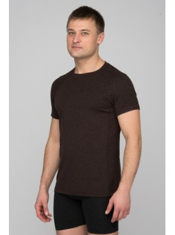 Мужская термо-футболка Kifa ФМО-615Ш