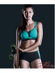 Короткие спортивные шорты Anita 1627