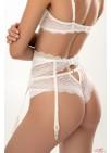Трусики-бразилиана Jasmine Lingerie 2108/27 Aurelia bride