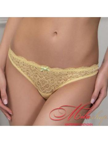 Роскошные кружевные трусики Jasmine Lingerie 2118/28 Rebeka