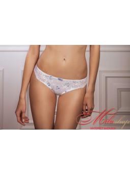 Трусики слип из принтованого полотна Jasmine Lingerie 2306/40 YOLANDA