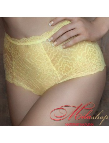 Трусики в ретро-стиле Jasmine Lingerie 2611/28 Bridgit yellow