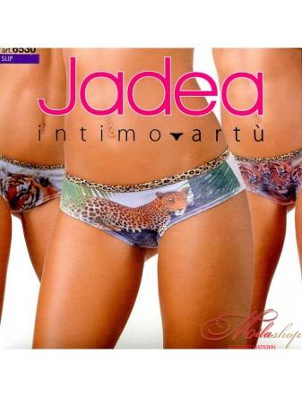 Трусики-шортики из хлопка Jadea 6530