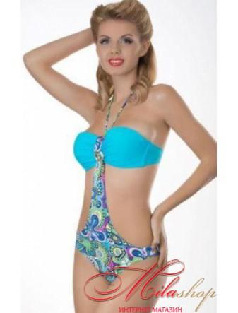 Модный купальник монокини Marina 11