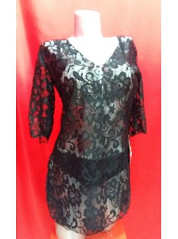 Элегантное платье парео Sisianna 25