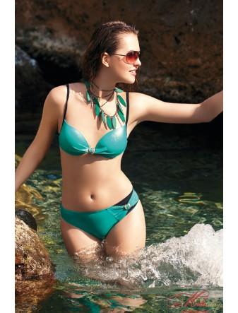 Раздельный купальник с эффектом пуш-ап Anabel Arto 92005-1