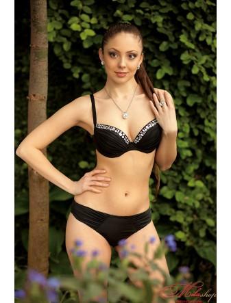 Раздельный купальник на большую грудь Anabel Arto 93017