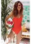 Сдельный купальник Anabel Arto 994-148
