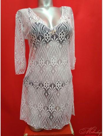Элегантное платье парео Sisianna 27