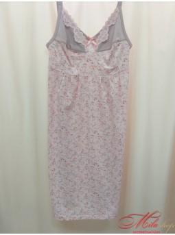 Комфортная сорочка для кормления Brava 0184