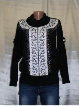 Женская кофта Fashion 2058