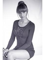 Женская блуза из вискозы Cornett БЛ-072