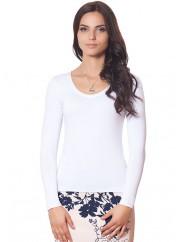 Блуза с кружевной спиной Cornett БЛ 069