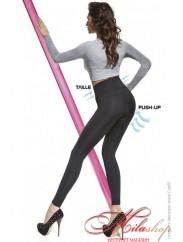 Повседневные утягивающие лосины Livia BasBleu push-up&taile 01302001