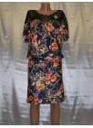 Женское летнее платье Fashion 2048