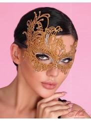 Маска золотая Livia Corsetti Fashion 03345001