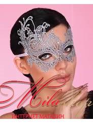 Маска серебряная Livia Corsetti Fashion 03347001