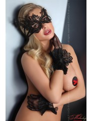 Пленительная женская маска Livia Corsetti MASK MODEL 1