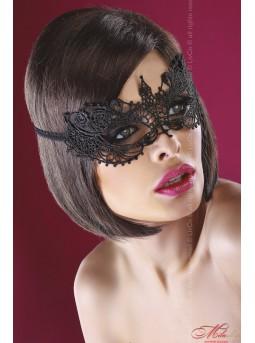 Деликатная черная маска Livia Corsetti Mask 12