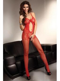 Сексуальный боди-комбинезон Livia Corsetti MAGALI RED
