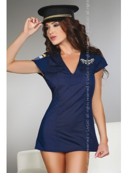 Оригинальный сексуальный комплект Argenta Livia Corsetti Fashion 02808001