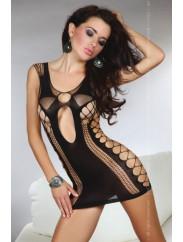 Дерзкое эластичное платье Livia Corsetti ANSHULA