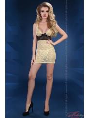 Мини-платье из кружева Livia Corsetti ABIONA