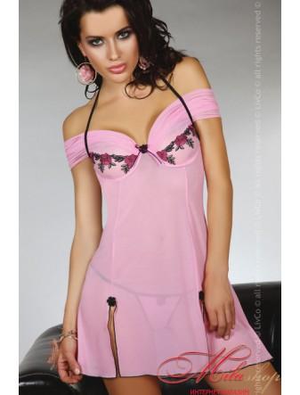 Нежная эротическая сорочка Livia Corsetti CHAMELI