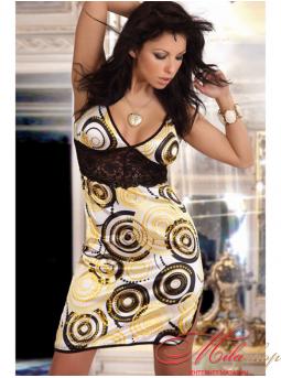 Роскошная сорочка Livia Corsetti KORA