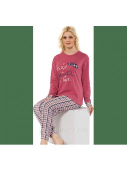 Домашние костюмы, пижамы
