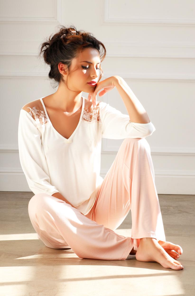 Почему домашняя одежда должна быть красивой-3